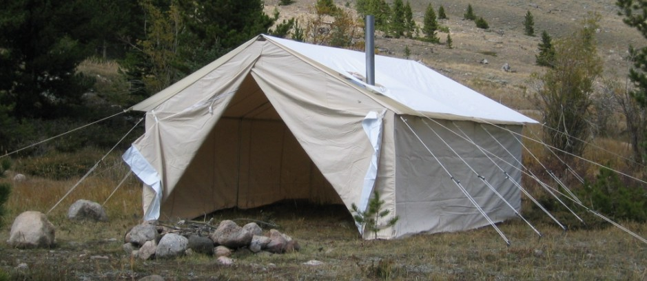 tundra kin-co stove ... & Welcome to Reliable Tent u0026 Tipi - Reliable Tent and Tipi