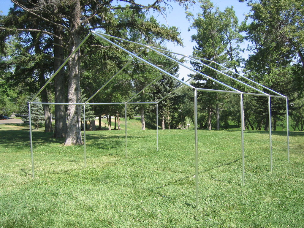 Free Standing Tent Frame & Tent Frames - Reliable Tent and Tipi