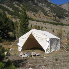 Canvas tents reliable tent and tipi for Reliable tipi