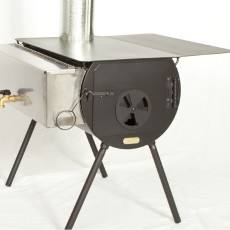 alaskan junior kin-co stove