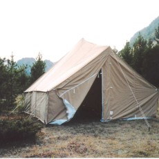 kodiak canvas tent