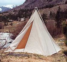 Canvas Tents Reliable Tent And Tipi