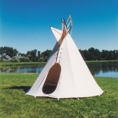 yellowstone tent & Backyard Tipi - Reliable Tent and Tipi