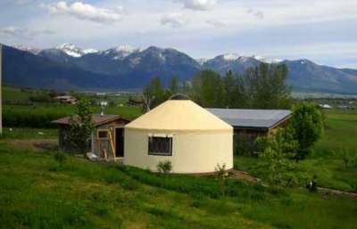 Reliable Tent is now building all fabric components for Shelter Designs Yurts! Shelter Designs yurt manufacturing company is located in beautiful northwest ... & Yurts - Reliable Tent and Tipi